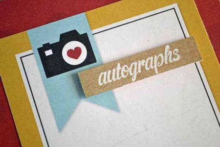 Autograph book9