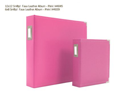 Albums_Pink