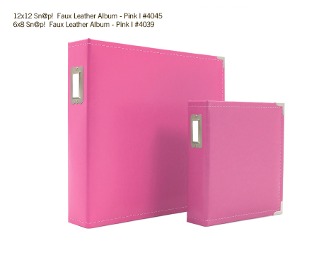 Albums_Pink