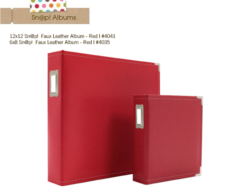 Albums_Red