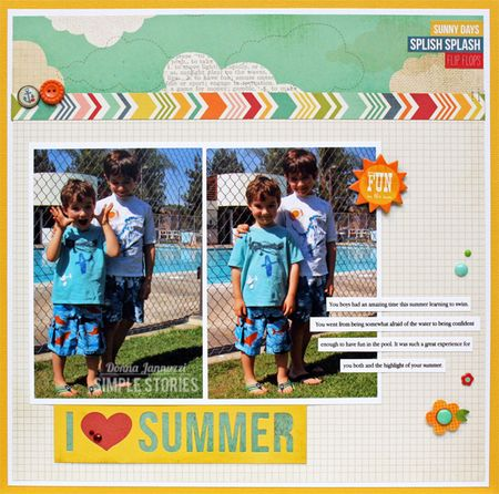 I_heart_Summer_DonnaJannuzzi