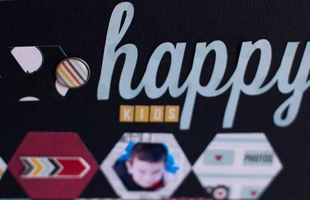 Rk happy kids cu3