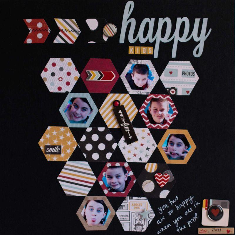 Rk happy kids