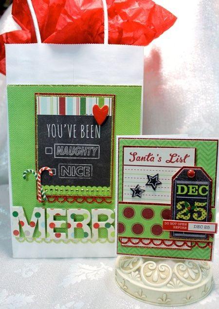 Gift bag plus card 6