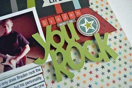 You rock2