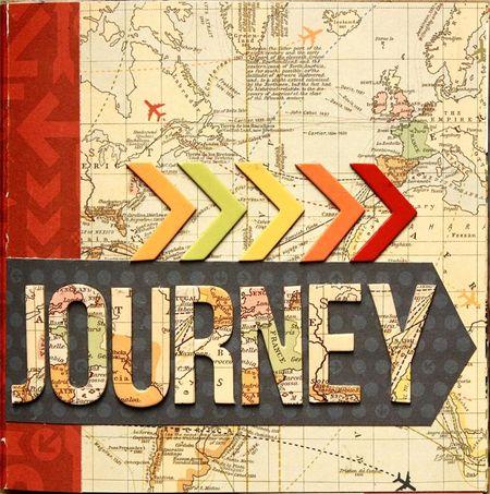 SS Guest Kelly Journey Mini Album