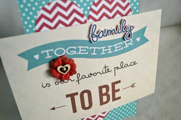 Family card2