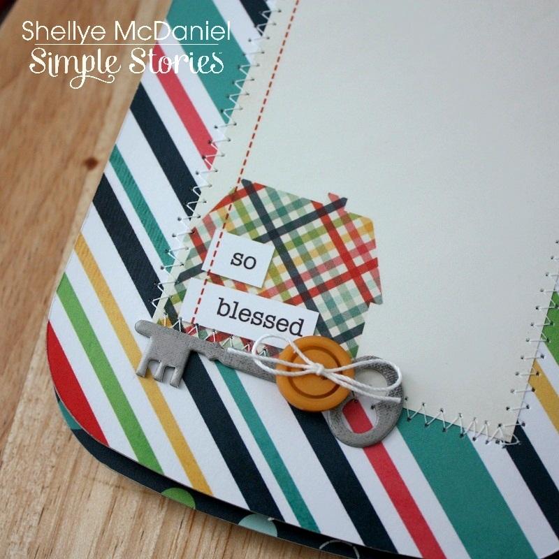 Shellye McDaniel-Jar Mini Album11
