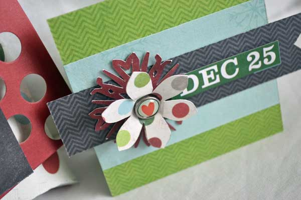 Pillow box and card3