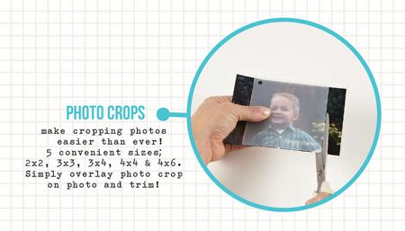 Photo crops