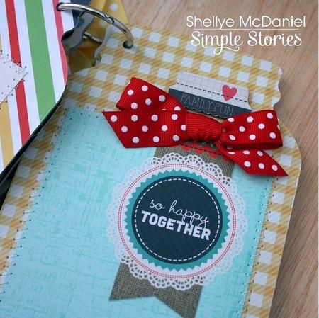 Shellye McDaniel-Jar Mini Album12