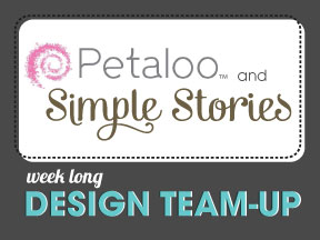 2014 Petaloo design team up logo