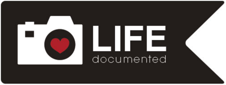 LifeDocumentedlogo