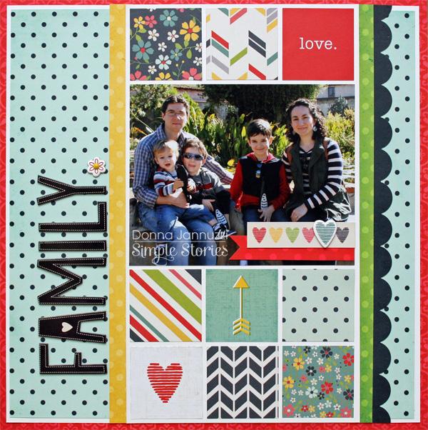 Family_Donna Jannuzzi