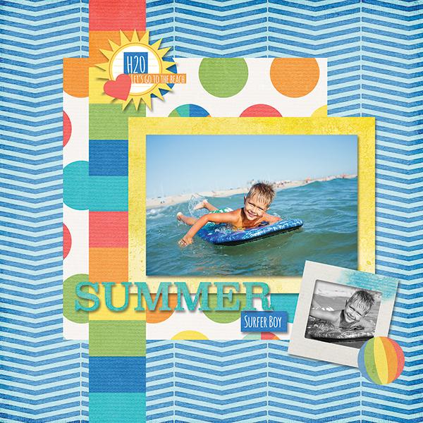 Summer LO