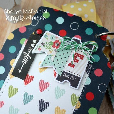 Shellye McDaniel-Jar Mini Album9