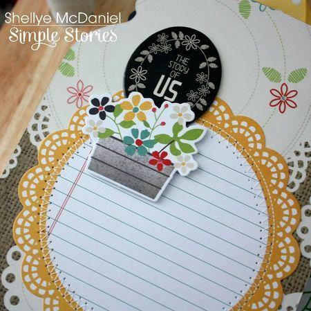 Shellye McDaniel-Jar Mini Album13