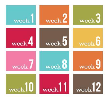 Weeks1-12