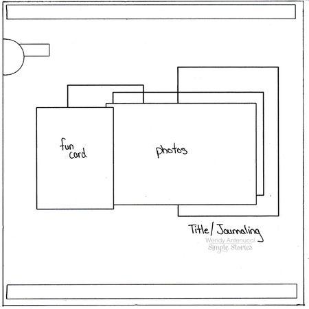 February Sketch 2014