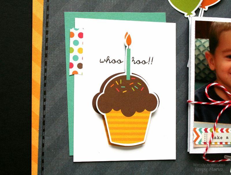 Celebrating You Beano detail1