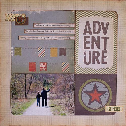 Adventure LO
