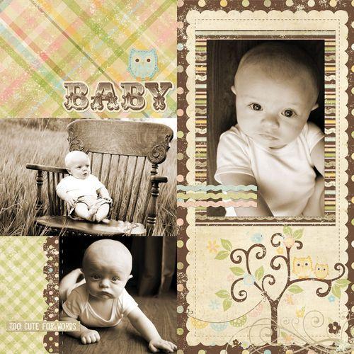 Baby Steps_6x12 Sample - 800